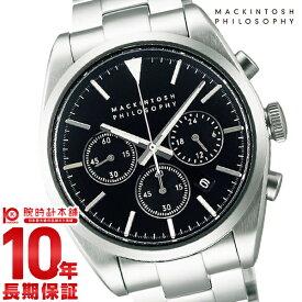 マッキントッシュフィロソフィー MACKINTOSHPHILOSOPHY クラッシックトリオ クロノグラフ FBZV982 [正規品] メンズ 腕時計 時計