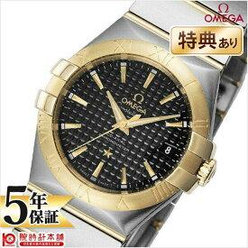 【ショッピングローン24回金利0%】オメガ コンステレーション OMEGA 123.20.35.20.01.002 [海外輸入品] メンズ 腕時計 時計【あす楽】