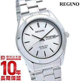 《20日限定!店内最大ポイント42倍!》 シチズン レグノ REGUNO ソーラー KM1-211-11 [正規品] メンズ 腕時計 時計【あす楽】