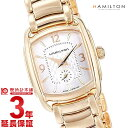 【ショッピングローン24回金利0%】ハミルトン 腕時計 HAMILTON バグリー H12341155 レディース 時計
