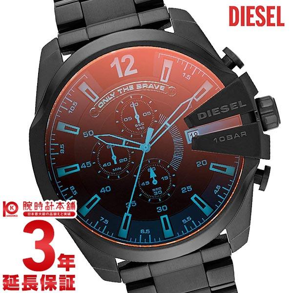 ディーゼル DIESEL メガチーフ DZ4318 [海外輸入品] メンズ 腕時計 時計【あす楽】