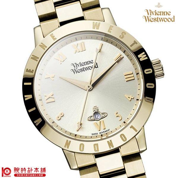ヴィヴィアンウエストウッド VivienneWestwood VV152GDGD [海外輸入品] レディース 腕時計 時計