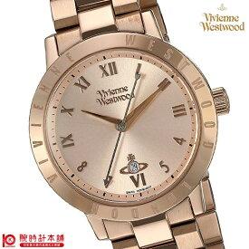 【最安値挑戦中】ヴィヴィアン 時計 ヴィヴィアンウエストウッド 腕時計 VV152RSRS [海外輸入品] レディース 腕時計 時計