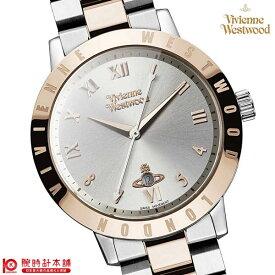 【最安値挑戦中】ヴィヴィアン 時計 ヴィヴィアンウエストウッド 腕時計 VV152RSSL [海外輸入品] レディース 腕時計 時計