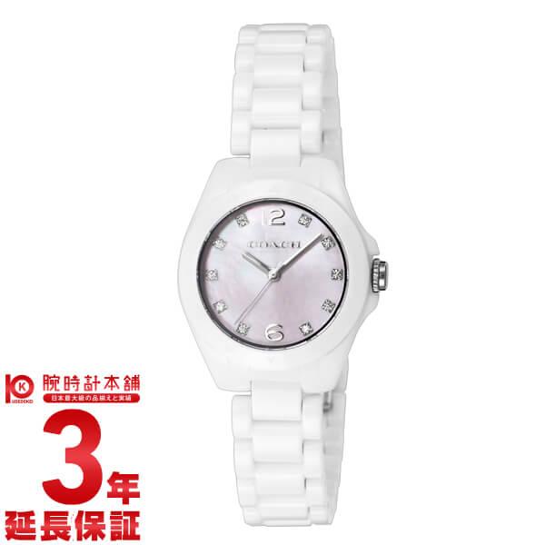 コーチ COACH 14502154 [海外輸入品] レディース 腕時計 時計