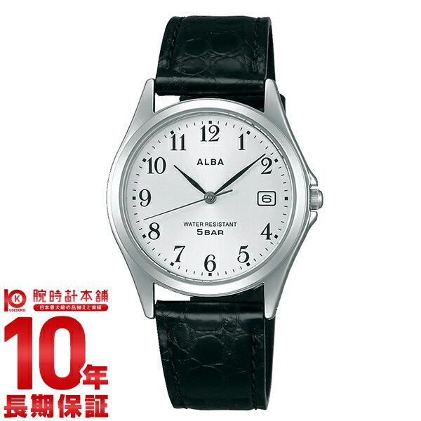 セイコー アルバ ALBA AQGJ423 [正規品] メンズ&レディース 腕時計 時計