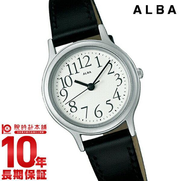 セイコー アルバ ALBA AQHN402 [正規品] メンズ&レディース 腕時計 時計