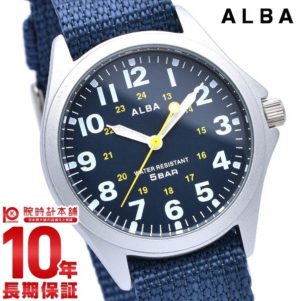 セイコー アルバ ALBA AQPK402 [正規品] メンズ&レディース 腕時計 時計【あす楽】