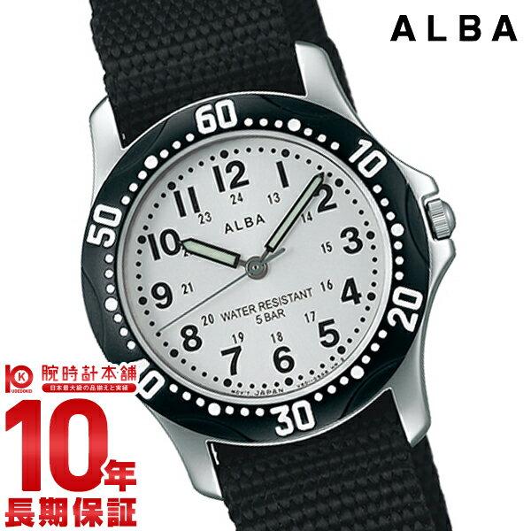 セイコー アルバ ALBA AQQS001 [正規品] メンズ&レディース 腕時計 時計