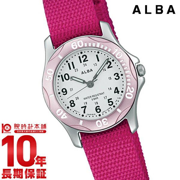セイコー アルバ ALBA AQQS007 [正規品] メンズ&レディース 腕時計 時計【あす楽】