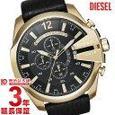 ディーゼル DIESEL DZ4344 [海外輸入品] メンズ 腕時計 時計