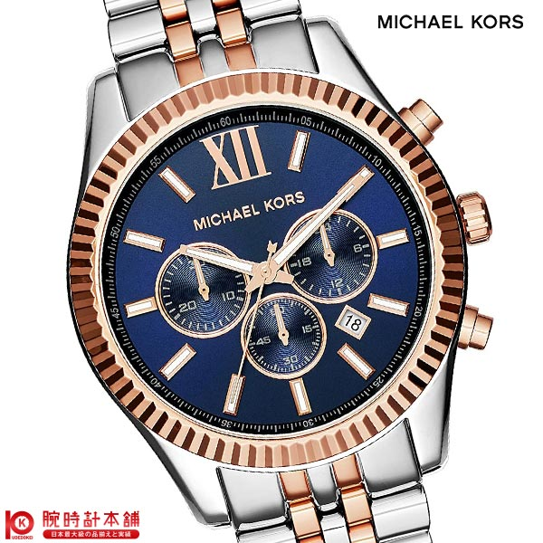 MICHAELKORS [海外輸入品] マイケルコース 腕時計 MK8412 メンズ 腕時計 時計