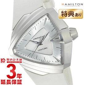 【ショッピングローン24回金利0%】ハミルトン ベンチュラ 腕時計 HAMILTON H24251391 [海外輸入品] レディース 時計