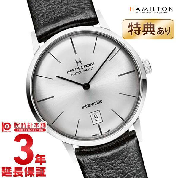 【ショッピングローン24回金利0%】ハミルトン HAMILTON イントラマティック H38455751 [海外輸入品] メンズ 腕時計 時計