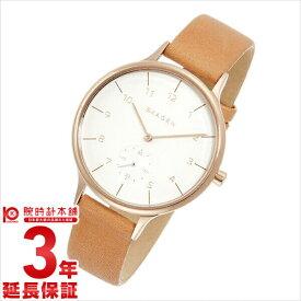 【20日は店内最大ポイント37倍!】 スカーゲン レディース SKAGEN アニタ SKW2405 [海外輸入品] 腕時計 時計