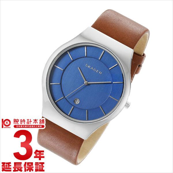 スカーゲン SKAGEN グレーネン SKW6160 [海外輸入品] メンズ 腕時計 時計【あす楽】