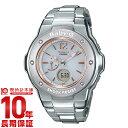 カシオ ベビーG BABY-G ソーラー電波 MSG-3300D-7BJF [正規品] レディース 腕時計 時計