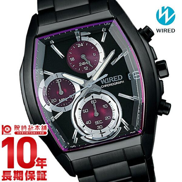 【ポイント10倍】セイコー ワイアード WIRED 100m防水 AGAV126 [正規品] メンズ 腕時計 時計