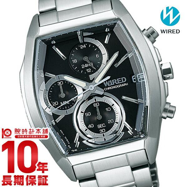 【ポイント10倍】セイコー ワイアード WIRED 100m防水 AGAV127 [正規品] メンズ 腕時計 時計