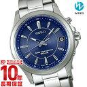 セイコー ワイアード WIRED ソーラー電波 100m防水 AGAY010 [正規品] メンズ 腕時計 時計【あす楽】