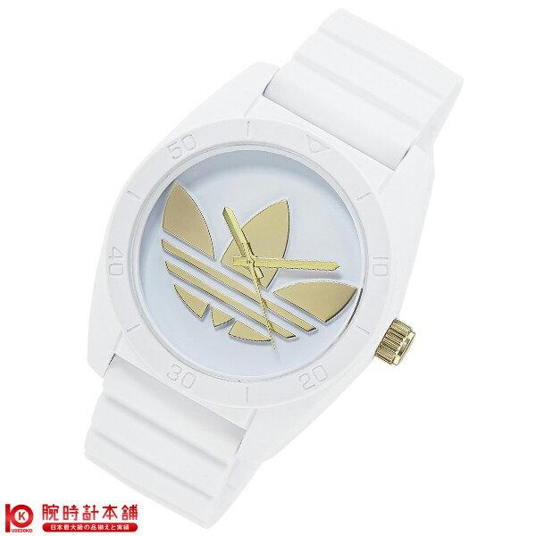【最安値挑戦中】【新作】アディダス 腕時計 adidas SANTIAGO ADH2917 [海外輸入品] メンズ&レディース 腕時計 時計