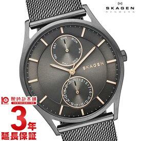 【20日は店内最大ポイント37倍!】 【新作】スカーゲン メンズ SKAGEN ホルスト SKW6180 [海外輸入品] 腕時計 時計