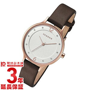 【新作】スカーゲン SKAGEN アニタ SKW2472 [海外輸入品] レディース 腕時計 時計【あす楽】