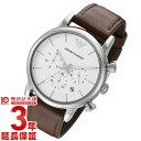 【新作】エンポリオアルマーニ EMPORIOARMANI ルイージ AR1846 [海外輸入品] メンズ 腕時計 時計
