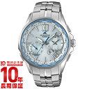 【5000円割引中!】【12回金利0%】カシオ オシアナス OCEANUS 世界限定800本 OCW-S3400H-7AJF [正規品] メンズ 腕時計 時計