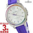 【新作】コーチ COACH 14502530 [海外輸入品] レディース 腕時計 時計【あす楽】