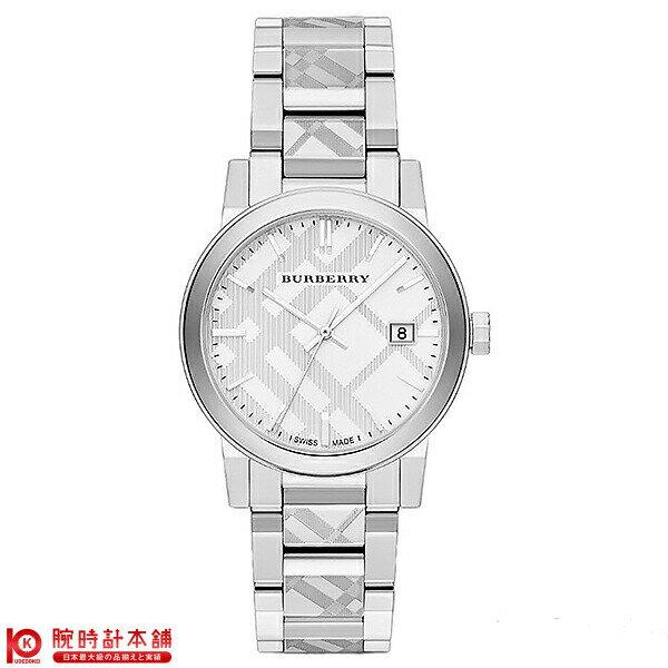 【ショッピングローン24回金利0%】【新作】バーバリー BURBERRY シティ BU9037 [海外輸入品] メンズ 腕時計 時計