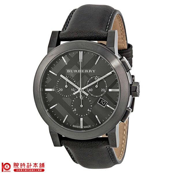 【ショッピングローン24回金利0%】【新作】バーバリー BURBERRY シティ BU9364 [海外輸入品] メンズ 腕時計 時計