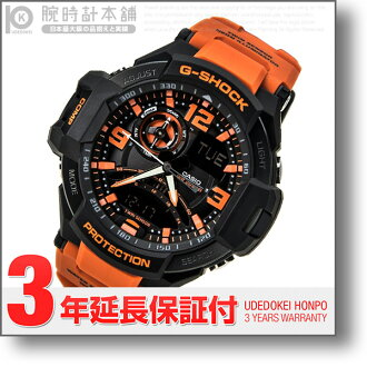 Casio G-Shock G-SHOCK GA10004A [overseas import goods] men watch clock