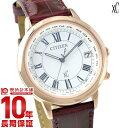 【36回金利0%】[P_10]シチズン クロスシー XC ティタニアライン 「サクラピンク」 CB1104-05A [正規品] レディース 腕時計 時計【あす楽】