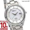 【新作】セイコーセレクション SEIKOSELECTION ペアモデル STPX041 [国内正規品] レディース 腕時計 時計