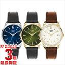 【最安値挑戦中】HENRY LONDON ヘンリーロンドン 腕時計 腕時計 39mm レザー メンズ レディース ユニセックス HL39-S-0012/HL39...