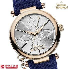 【新作】ヴィヴィアン 時計 ヴィヴィアンウエストウッド VV006RSBL [海外輸入品] レディース 腕時計 時計