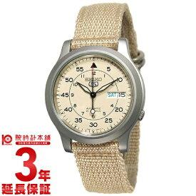 【6/5は最大2000円OFFクーポン&店内最大ポイント55倍!】 【新作】セイコー5 逆輸入モデル SEIKO5 SNK803K2 [海外輸入品] メンズ 腕時計 時計【あす楽】