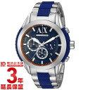 【新作】アルマーニエクスチェンジ ARMANIEXCHANGE AX1386 [海外輸入品] メンズ 腕時計 時計