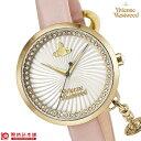 【新作】ヴィヴィアンウエストウッド VivienneWestwood ボウ VV139WHPK [海外輸入品] レディース 腕時計 時計
