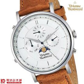【店内最大ポイント43倍&777円クーポン!26日限定】 【新作】ヴィヴィアン 時計 ヴィヴィアンウエストウッド ポートランド VV164SLTN [海外輸入品] メンズ 腕時計 時計