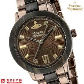 【新作】ヴィヴィアン 時計 ヴィヴィアンウエストウッド マーブルアーチ VV165BRBR [海外輸入品] レディース 腕時計 時計