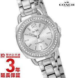 【新作】コーチ COACH テイタム 14502573 [海外輸入品] レディース 腕時計 時計