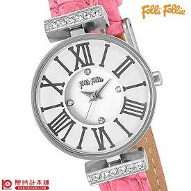 【新作】フォリフォリ FolliFollie ダイナスティ WF13A014SSW PI2 [海外輸入品] レディース 腕時計 時計【あす楽】