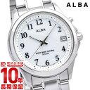 【先着5000枚限定200円割引クーポン】[P_10]セイコー アルバ ALBA AEFY503 [正規品] メンズ 腕時計 時計