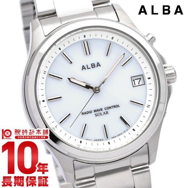 セイコー アルバ ALBA AEFY504 [正規品] メンズ 腕時計 時計【あす楽】
