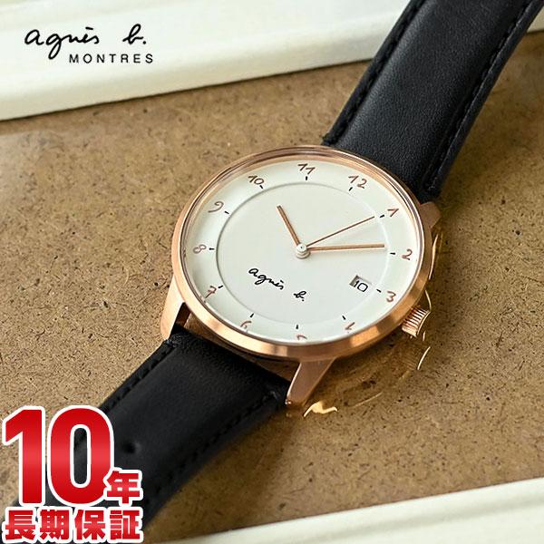 【1000円割引クーポン】アニエスベー 時計 メンズ agnesb FBRK998 [正規品] 【24回金利0%】