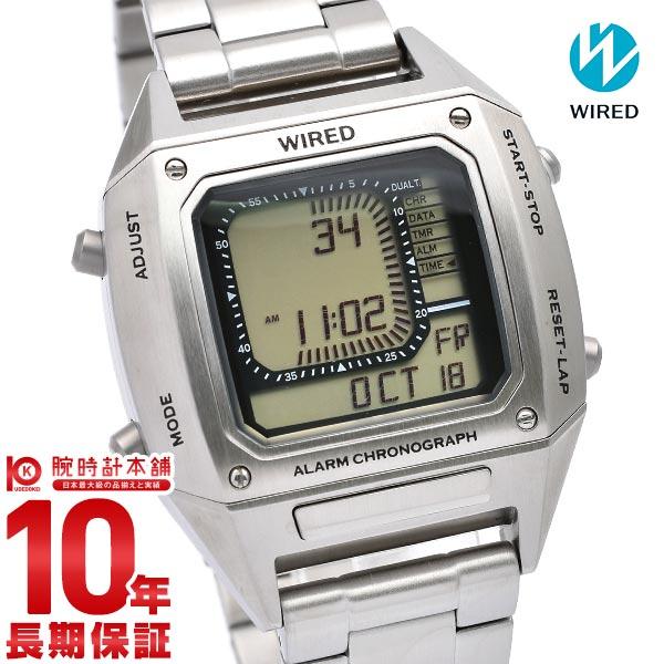 セイコー ワイアード WIRED AGAM401 [正規品] メンズ 腕時計 時計【あす楽】