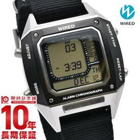 【20日は店内最大ポイント37倍!】 セイコー ワイアード WIRED AGAM403 [正規品] メンズ 腕時計 時計【あす楽】