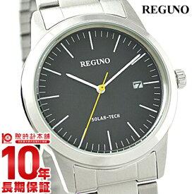 【20日は店内最大ポイント37倍!】 シチズン レグノ REGUNO KM3-116-53 [正規品] メンズ 腕時計 時計